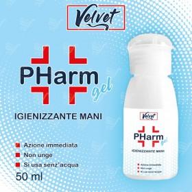 VELVET PHarm - GEL IGIENIZZANTE MANI - 50 ml