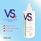 VS- Gel IGIENIZZANTE MANI - 500 ml