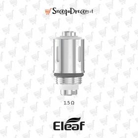 ELEAF - Resistenze Gs Air - 5pz