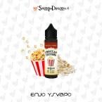 ENJOYSVAPO - Liquido Mix&Vape CROCCANTISSIMO 50ml