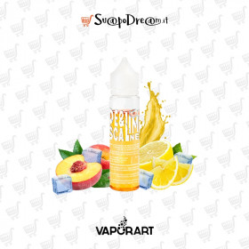 VAPORICE - Liquido Mix&Vape PESCA&LIMONE 40ml
