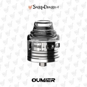 OUMIER - Atomizzatore Wasp Nano S RDA 25mm