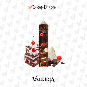 VALKIRIA - Scomposto FORESTA NERA 20ml