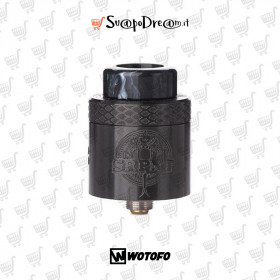 WOTOFO - Atomizzatore SRPNT RDA 24mm