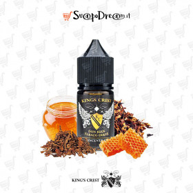 KINGS CREST - Aroma 30ml DON JUAN TABACO DULCE